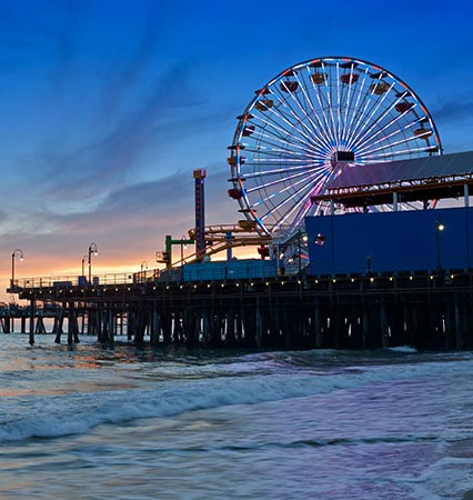 Santa Monica Things To Do