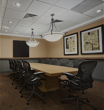 Santa Monica Meeting Room