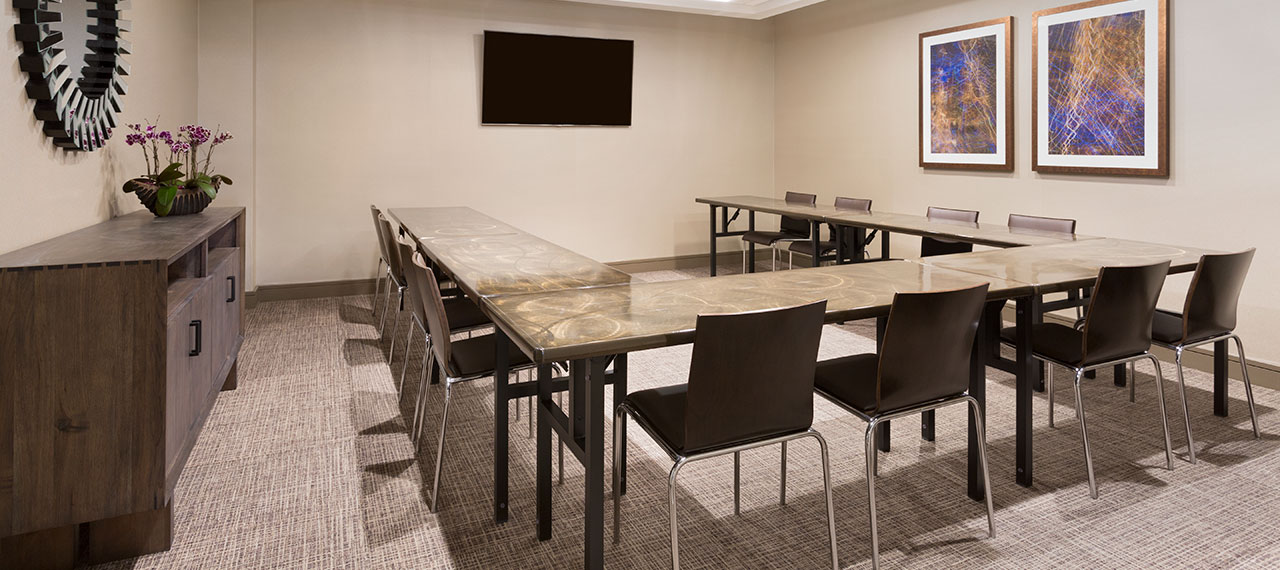 Meeting Room in Santa Monica